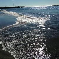 Photo taken at Playa beach Bar by Julia K. on 1/9/2013