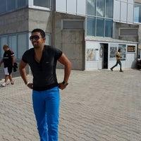 Photo taken at Yeni Ofisimiz by Seyfi A. on 10/21/2014