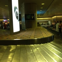 Photo taken at International Arrivals at KFIA by Fahad ♏️ on 10/5/2012
