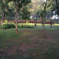 Das Foto wurde bei Rarm Intra Sport Park von Por P. am 12/2/2012 aufgenommen