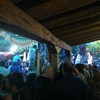 Foto tomada en El Corral de las Cigüeñas por Javier G. el 10/29/2016