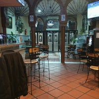 Photo taken at Bar La Giralda by Javier G. on 1/22/2017