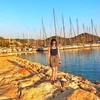 8/11/2018 tarihinde Zeynep D.ziyaretçi tarafından Kaş Setur Marina'de çekilen fotoğraf