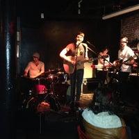Photo taken at Bar4 by Chris H. on 10/14/2012