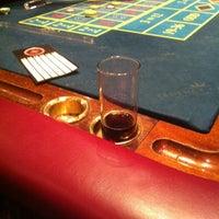 Photo taken at Club Hotel Casino Loutraki by Xrisanthi 💤 B. on 10/23/2012