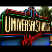 Photo prise au Universal Studios Hollywood par Ghio T. le7/22/2013