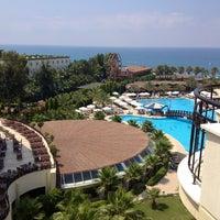 7/14/2013 tarihinde Yana K.ziyaretçi tarafından Mukarnas Spa Resort Hotel'de çekilen fotoğraf