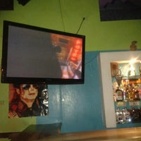 Photo taken at Yesterday Bar by Carlos Alberto T. on 10/13/2012