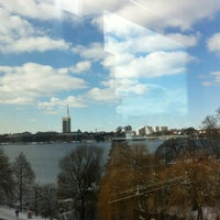 Photo taken at Interactive Pioneers Nordfront by Ain T. on 3/12/2013
