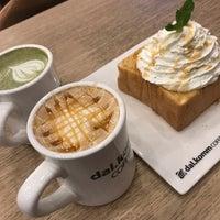 Photo taken at dal.komm COFFEE by Norul Edlidza H. on 9/17/2017