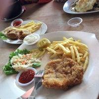 Photo taken at Restoran Te Amor Steak & Steam Boat by Norul Edlidza H. on 2/4/2015
