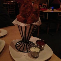 Photo taken at Walnut Grill by Sakena P. on 2/15/2013