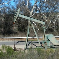 Photo taken at San Ardo Oil Field by Andre C. on 2/26/2013
