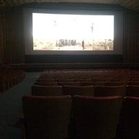 Photo taken at Cine Gran Pampa by Pablo L. on 5/20/2014