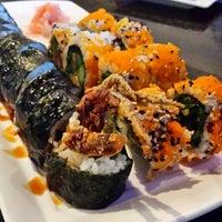 Photo taken at Sachi Sushi by Sheila J. on 9/24/2014