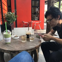 Photo taken at Ros Lamai Coffee by KissCaT C. on 2/20/2017
