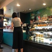 Photo taken at Café Amazon by KissCaT C. on 5/27/2017