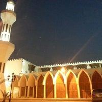 Photo taken at مسجد بزة by Yosif S. on 5/22/2013