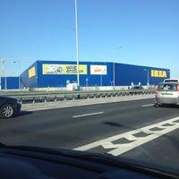 Das Foto wurde bei IKEA von Piotr J. am 9/30/2012 aufgenommen