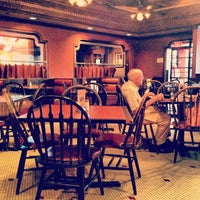 Photo taken at Gates Bar-B-Q by Jackie J. on 9/30/2012
