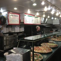 Photo taken at Antonio's Pizza by J.S. T. on 12/31/2012