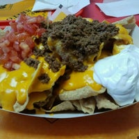 Photo taken at Taco Casa by Shannon B. on 1/12/2015