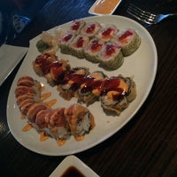 Photo taken at Kenny's Pan Asian Cuisine & Sushi Bar by Jigar P. on 8/26/2014
