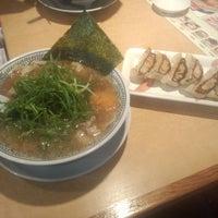 9/27/2013にMuoが丸源ラーメン 鈴鹿店で撮った写真