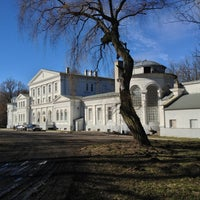 Photo taken at Stadnina Iwno by Magdalena on 3/2/2013