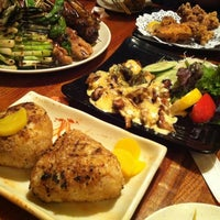 Photo taken at Oh! Taisho by James T. on 9/29/2012