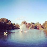 Foto tomada en Verona Park por Ismail Q. el 10/21/2012