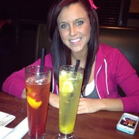 Photo taken at Ruby Tuesday by Kristine P. on 11/15/2012