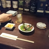 Photo taken at 十来BAR by 無限にかじる 親. on 11/10/2017