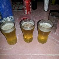 Foto tirada no(a) Pontão do Pistão Sul por Thiago Rhuan C. em 11/29/2012