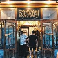 Photo taken at Crescent Moon Uygur Restaurant by Al A. on 10/2/2016
