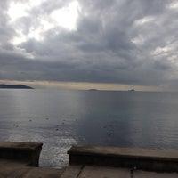 Das Foto wurde bei Dalyan Koyu von Dilek B. am 11/23/2012 aufgenommen