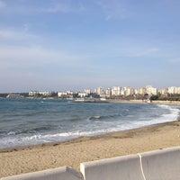 Das Foto wurde bei Dalyan Koyu von Dilek B. am 11/28/2012 aufgenommen