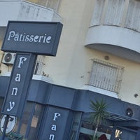 Photo taken at Patisserie fany by Anis T. on 6/20/2017