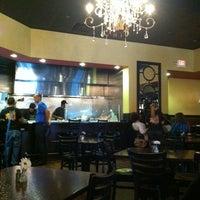 Photo taken at Saul Good Restaurant & Pub by Yvette E. on 9/29/2012