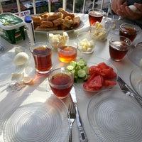 Photo taken at Güney Restoran by Ayşe G. on 5/30/2014