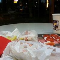 Photo taken at McDonald's Grand Taruma by dapeid on 4/22/2015