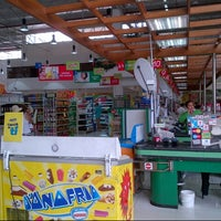 Photo taken at Supermercado Candy by Gus B. on 1/6/2013