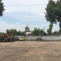 Photo taken at Церковь Рождества (Старообрядческая) by Ivan I. on 7/19/2016