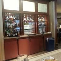Photo taken at JW Marriott Lobby Lounge by Jose N. on 12/22/2012