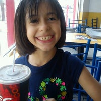 Photo taken at KFC by Hernan A. on 10/10/2012