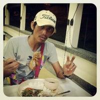 Photo taken at Restoran Bangi Impian Maju by ejat s. on 9/29/2012