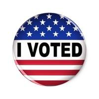 Foto tirada no(a) Jefferson Township Voting Booths por Teresa F. em 11/8/2016