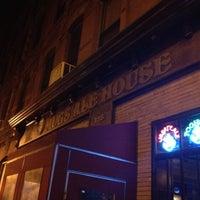 Photo taken at Mugs Ale House by Caroline S. on 11/11/2012
