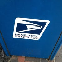 Photo taken at US Post Office by Blas C. on 11/5/2012