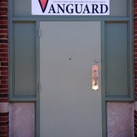 Photo taken at Vanguard Sculpture Services by G W. on 9/22/2013
